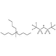 三丁基甲基铵双三氟甲基磺酰亚胺盐