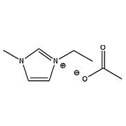 1-乙基-3-甲基咪唑乙酸盐